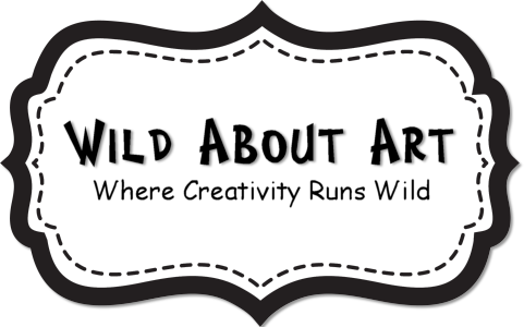 wildaboutart4kids.com